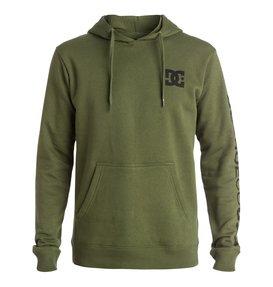 DCSHOECOUSA - Pullover Hoodie  EDYSF03073