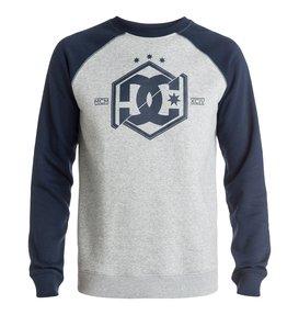 Hepta Raglan - raglan crew-neck sweatshirt  EDYSF03078
