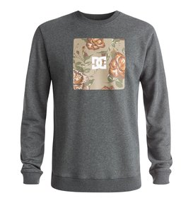 Square Hit Crew - Sweatshirt  EDYSF03089