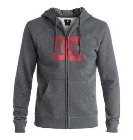 Star - Full-zip hoodie  EDYSF03108