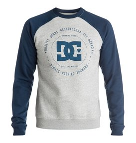 Rebuilt Raglan - Sweatshirt  EDYSF03118
