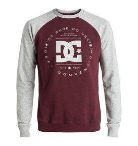 Rebuilt Raglan - Sweatshirt  EDYSF03122