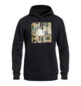 Square Boxing - Hoodie  EDYSF03130