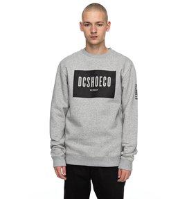 Squareside - Sweatshirt  EDYSF03140