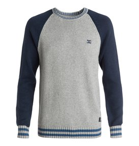 Wicker - Crew-Neck Raglan Sweater  EDYSW03010