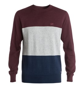 Russelboro - Crew-Neck Sweater  EDYSW03011