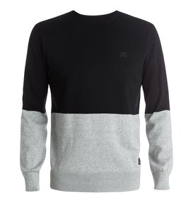 Russelboro - Crew-Neck Sweater  EDYSW03013