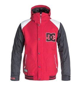 DCLA -  Snowboard Jacket  EDYTJ03003