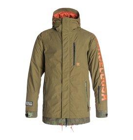Ripley -  Snowboard Jacket  EDYTJ03005