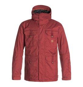 Servo -  Snowboard Jacket  EDYTJ03013