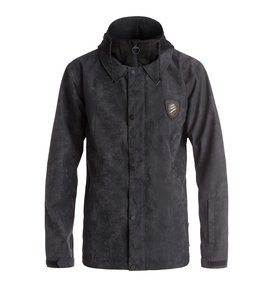 Cash Only SE - Coach Snow Jacket  EDYTJ03023