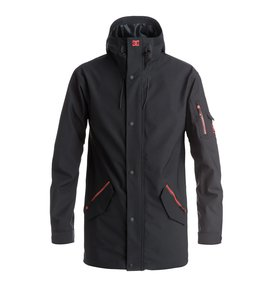 Torstein Corruption - Snow Jacket EDYTJ03028