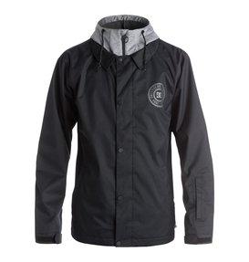 Cash Only - Coach Snow Jacket  EDYTJ03029