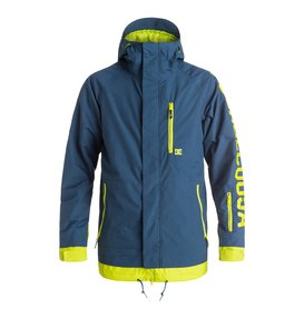 Ripley - Snow Jacket  EDYTJ03033