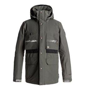Company SPT - Snow Jacket  EDYTJ03037
