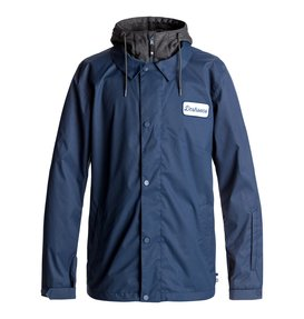Cash Only - Snowboard Coach Jacket  EDYTJ03045