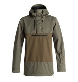 Rampart - Snow Jacket  EDYTJ03052