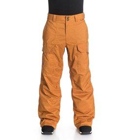Code -  Snowboard Pants  EDYTP03004