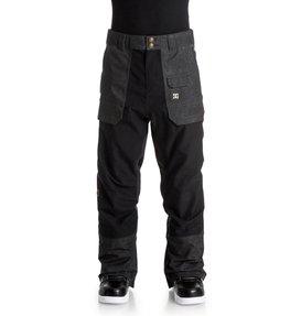Asylum - Snow Pants  EDYTP03011