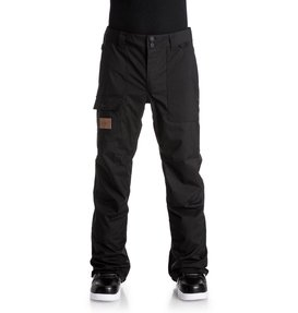 Dealer - Snow Pants  EDYTP03012