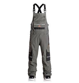 Platoon SPT - Bib Snow Pants  EDYTP03020