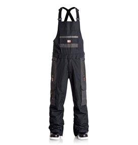 Platoon - Bib Snow Pants  EDYTP03021
