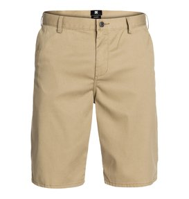 DC WORKER SHORT Green EDYWS03001