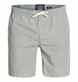 M Taylor Dos Rpstp 18 Slm Shorts  EDYWS03008