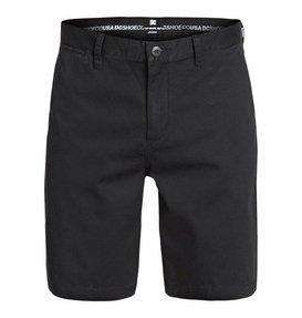 Worker Straight 20.5 Shorts  EDYWS03009