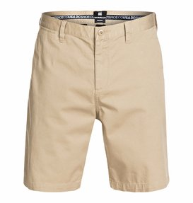 Worker Straight 20.5 Shorts  EDYWS03009