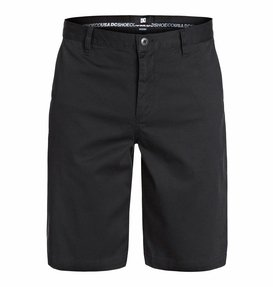 Worker Roomy 22 Shorts  EDYWS03010
