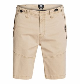 Aviator Straight Shorts  EDYWS03015