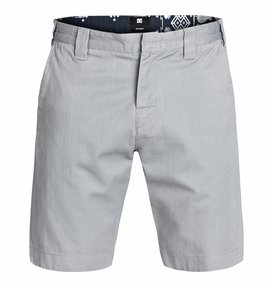 "Paisley Straight 20.5"" Shorts  EDYWS03028"