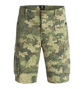 DPM Cargo - Shorts  EDYWS03030
