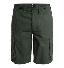 Wastinghouse Cargo Twill - Shorts  EDYWS03031