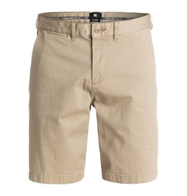 "Worker Straight Fit 20.5"" - Shorts  EDYWS03037"