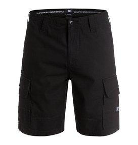 """Ripstop Cargo 21"""" - Shorts  EDYWS03041"""