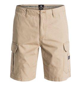 Ripstop Cargo - Shorts  EDYWS03054