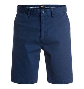 Worker Straight - Shorts  EDYWS03064