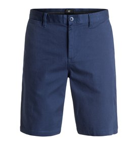 Worker Straight - Shorts  EDYWS03064