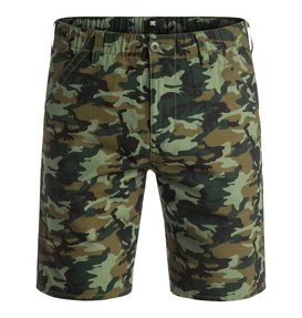 "Brokeville 18"" - Shorts  EDYWS03068"