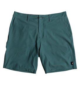 "Base Camp 19"" - Amphibian Shorts  EDYWS03097"
