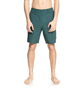 "Base Camp 19"" - Amphibian Shorts  EDYWS03097"