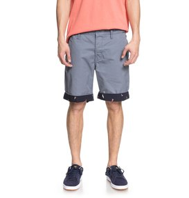"Hidden Gem 19"" - Chino Shorts  EDYWS03098"