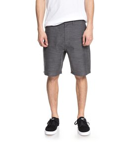 "Spaced Dot 20"" - Chino Shorts  EDYWS03099"