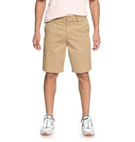 "Worker 20.5"" - Chino Shorts  EDYWS03101"