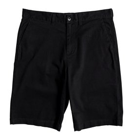 "Worker 22"" - Chino Shorts  EDYWS03103"