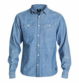 Men's Clinton Hill Ls Shirt  EDYWT03022