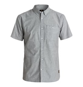 Chamber - Short Sleeve Shirt  EDYWT03046