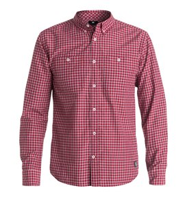 Wind Chester - Long Sleeve Shirt  EDYWT03048